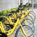 China's Ofo Reaches Cooperation With Dutch Payment Company