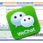 EMS Links Its Courier Network To Tencent's Messaging Services