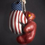 American Government Blocks Chinese Company's Tech Investment