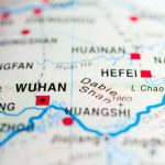 Uber Drives Chinese Operating Center To Wuhan