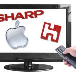 Hon Hai May Acquire Sharp's LCD Business