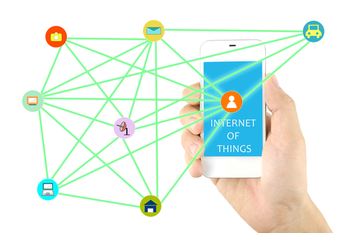 Internet Of Things Platform Boosts China Mobile's Services