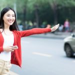 All Hail China's New Ridesharing Regulations