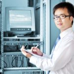 China Server Shipments Up 15.63% In Q3 2014