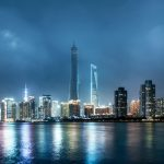 Microsoft Establishes Wholly-Owned Shanghai Subsidiary