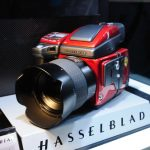 China's DJI To Acquire Minority Interest In Hasselblad