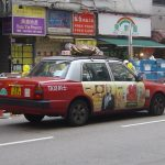 Alipay Hong Kong Taxi Payments Could Be Its Killer App