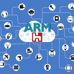 Hon Hai Teams With ARM For Semiconductor IoT R&D Base