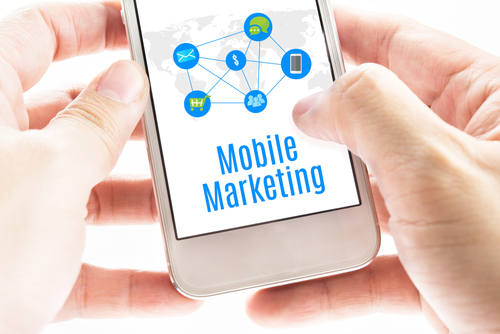 mobile marketing ZTE, JD Form Strategic Partnership For Marketing