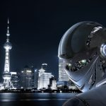 IoT Pushes Chinese Company To Robot Sector